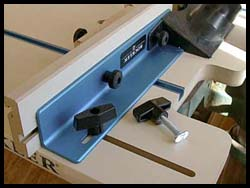Rockler Drill Press Table Review by Ted Whittenkraus