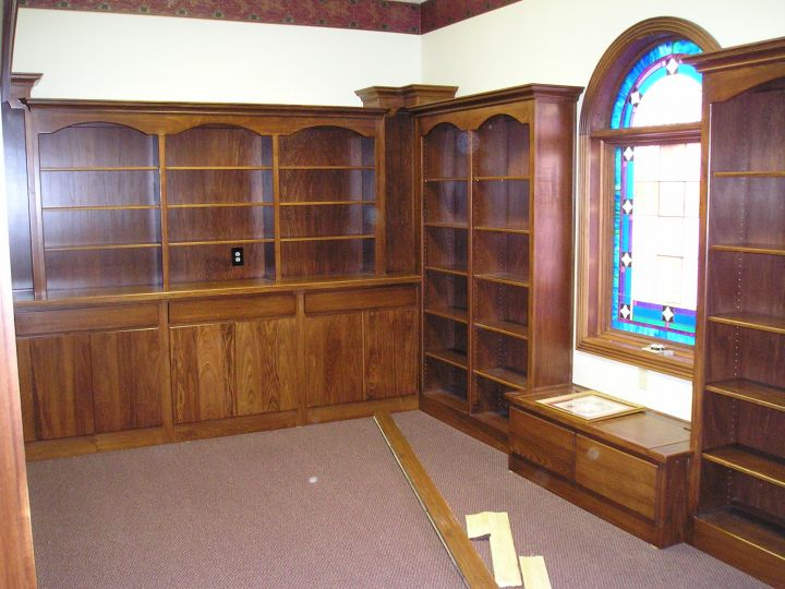 Library built in, pic 3